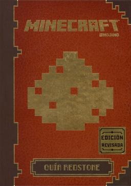 MINECRAFT # 02 GUIA REDSTONE (EDICION REVISADA)