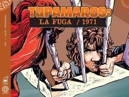 TUPAMAROS LA FUGA / 1971