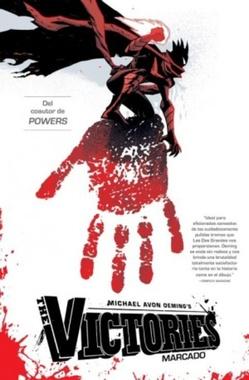 THE VICTORIES 01: MARCADO