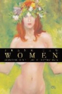 FRANK CHO WOMEN: SELECCION DE DIBUJOS E ILUSTRACIONES