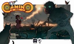 CAMINO REAL EPISODIO 01 - UMBRAL