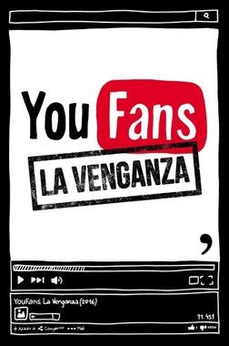YOUFANS LA VENGANZA