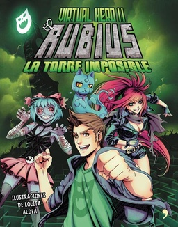EL RUBIUS VIRTUAL HERO II LA TORRE IMPOSIBLE