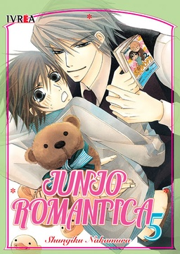 JUNJO ROMANTICA # 05
