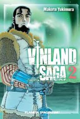VINLAND SAGA # 02