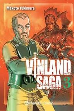 VINLAND SAGA # 03