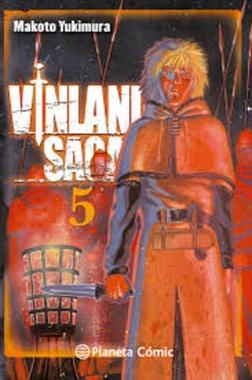 VINLAND SAGA # 05