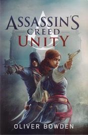 ASSASSIN'S CREED # 07 UNITY