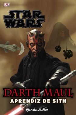 STAR WARS: DARTH MAUL- APRENDIZ DE SITH