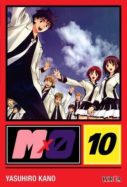 MXO # 10