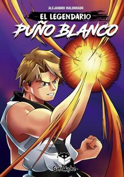 EL LEGENDARIO PUÑO BLANCO