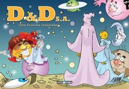 D&D S.A (un invento filosofico)