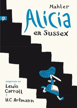 ALICIA EN SUSSEX