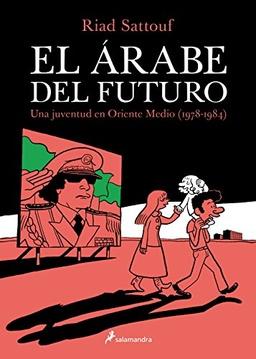EL ARABE DEL FUTURO