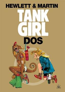 TANK GIRL: DOS