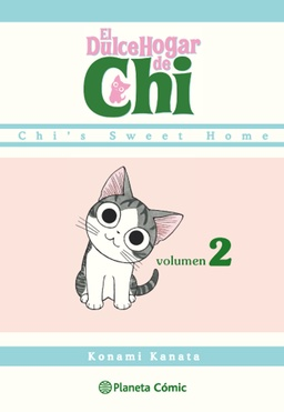 EL DULCE HOGAR DE CHI # 02