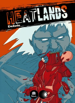 HEATLANDS SCORCHED EARTH VOL 02