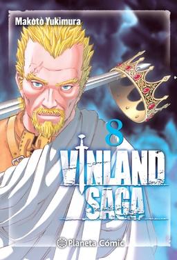 VINLAND SAGA # 08