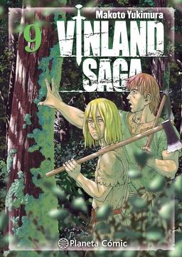 VINLAND SAGA # 09