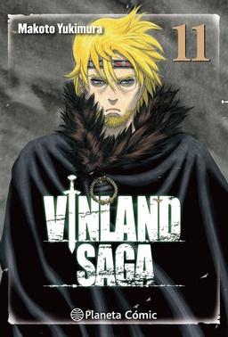 VINLAND SAGA # 11