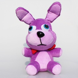 PELUCHE FIVE NIGHTS AT FREDDY BONNIE - VIOLETA