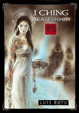 BARAJA I CHING - DEAD MOON