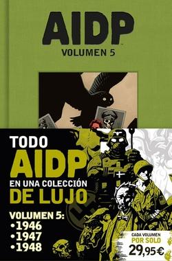 AIDP INTEGRAL # 05