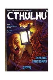 CTHULHU 2