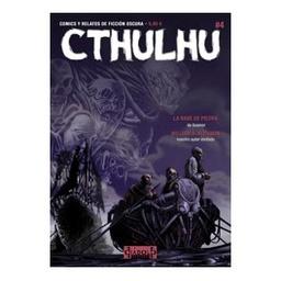 CTHULHU 4