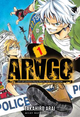 ARAGO # 01