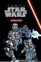 COMICS STAR WARS # 20 - LA GUERRAS CLON 01