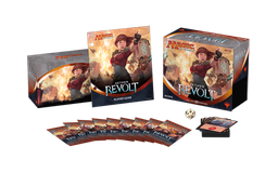 MAGIC FAT PACK - AETHER REVOLT