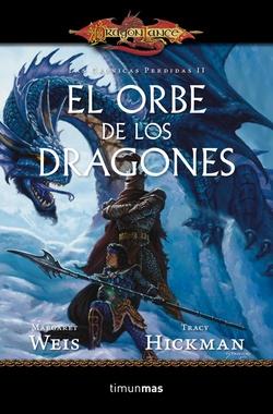 EL ORBE DE LOS DRAGONES