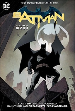 BATMAN VOL 9 BLOOM TPB