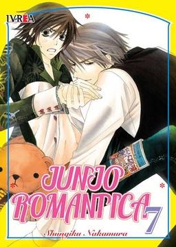 JUNJO ROMANTICA # 07