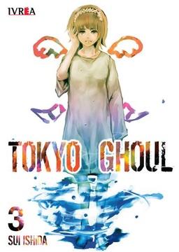 TOKYO GHOUL # 03 DE 14