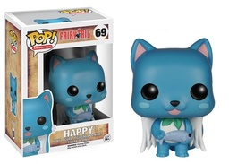 FUNKO POP! ANIMATION FAIRY TAIL HAPPY
