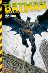 BATMAN: TIERRA DE NADIE # 02