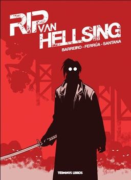 RIP VAN HELLSING