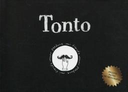 TONTO, EL LIBRO DE PERDONE MI FRANCÉS