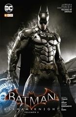 BATMAN: ARKHAM KNIGHT # 3