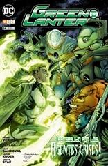 GREEN LANTERN # 54