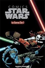 COMICS STAR WARS # 22 - LA GUERRAS CLON 03