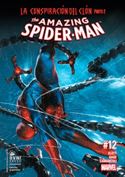 THE AMAZING SPIDERMAN # 12