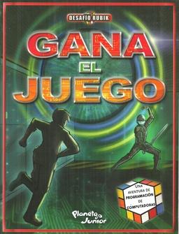 DESAFIO RUBIK. GANA EL JUEGO