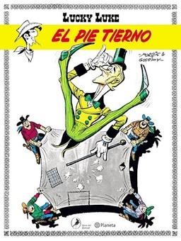 LUCKY LUKE 01. EL PIE TIERNO