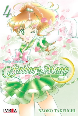 SAILOR MOON # 04 DE 12