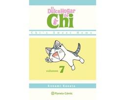 EL DULCE HOGAR DE CHI # 07