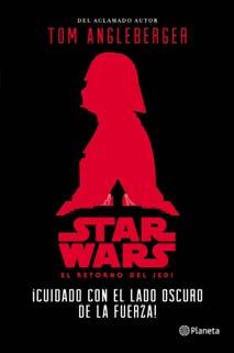 STAR WARS. CUIDADO CON EL LADO OSCURO DE LA FUERZA