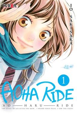 AOHA RIDE # 01